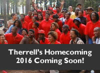 Therrell High Alumni Events - Volunteer and Join a Committee