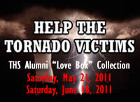 Help the Tornado Victims