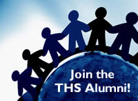 Join the THS Alumni Association